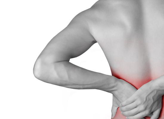 Лечебные сеансы кинезитерапии при лечении хронических болей в спине