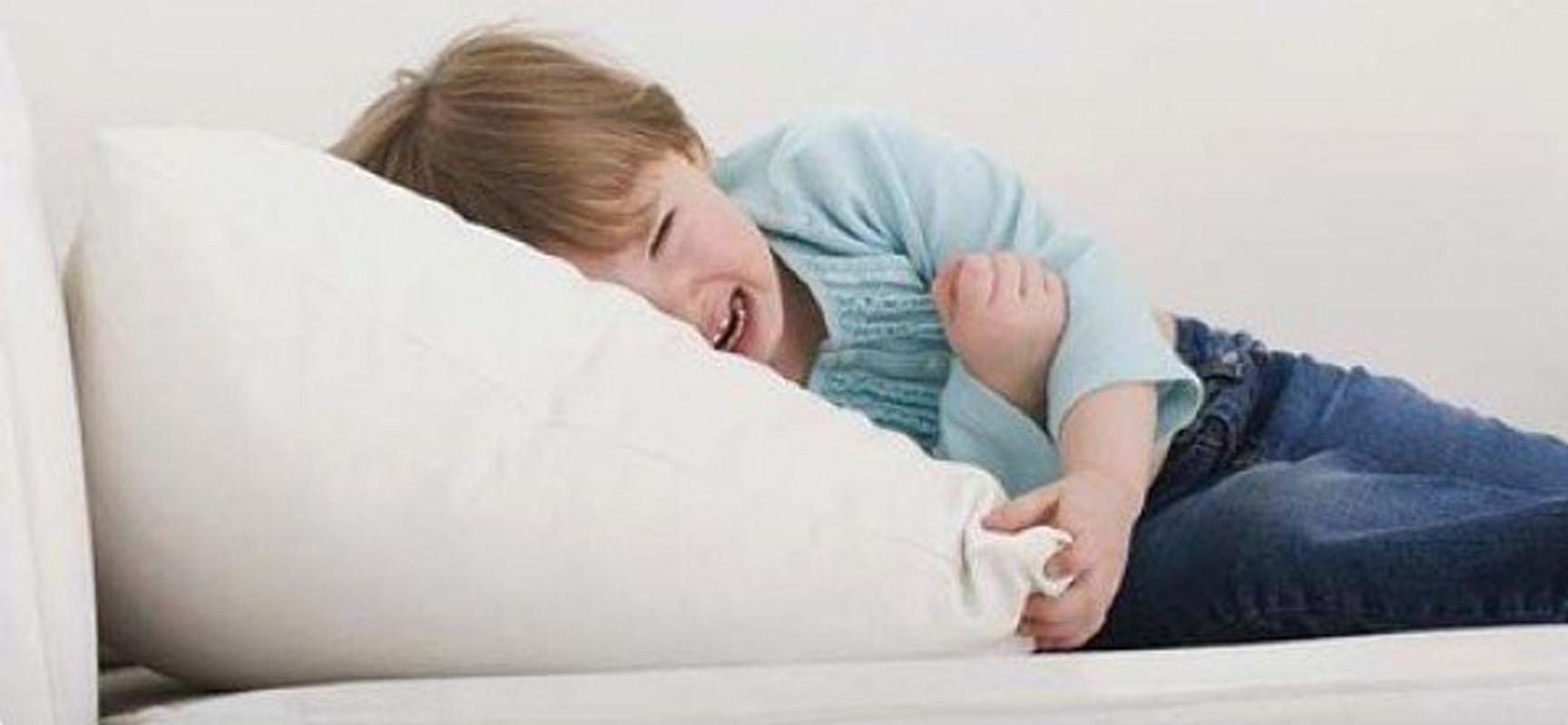 Вегетативно-нервная система у детей с хроническим гастродуоденитом и рефлюксным поражением пищевода