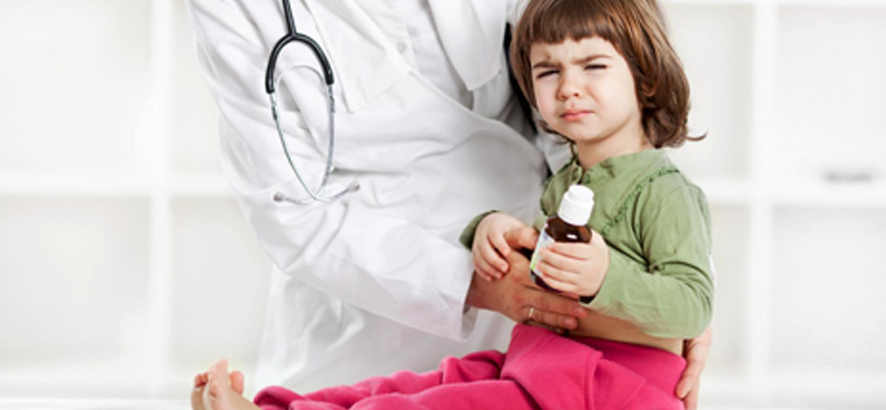 Поздняя госпитализация детей с острым аппендицитом