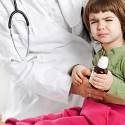 Иммуномодулирующая терапия в педиатрии