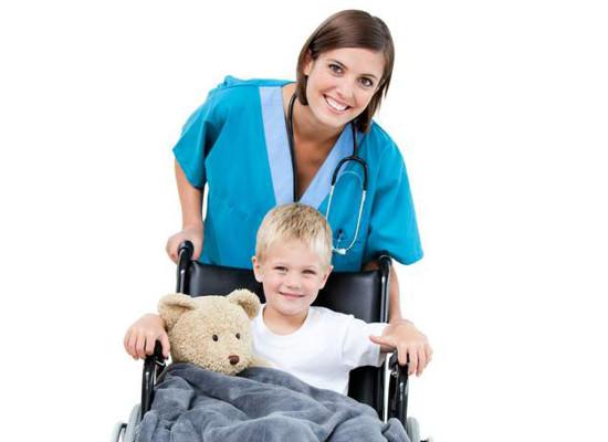 Хирургическое лечение эквинусных деформаций стоп при детском церебральном параличе