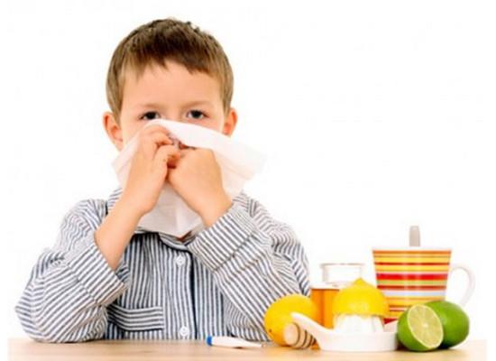 Факторы риска возникновения туберкулеза у детей