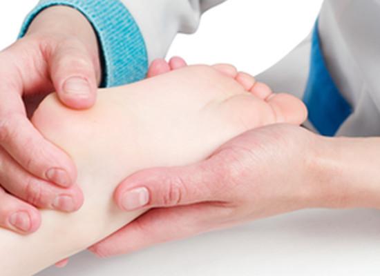 Сравнительная оценка методов диагностики ортопедических заболеваний стоп
