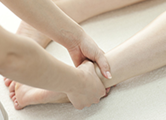 Репозиционная шина для остеосинтеза костей голени аппаратами внешней фиксации