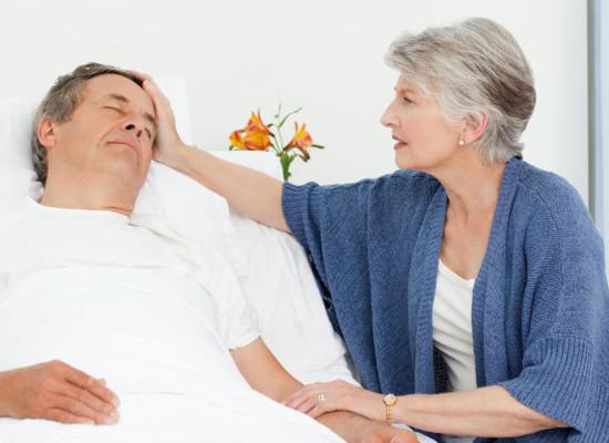 Немедикаментозные методы в реабилитации больных после инсульта