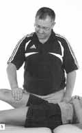 Тест (Resisted-Straight-Leg-Raise-Test) позволяет определить проксимальное сопротивление