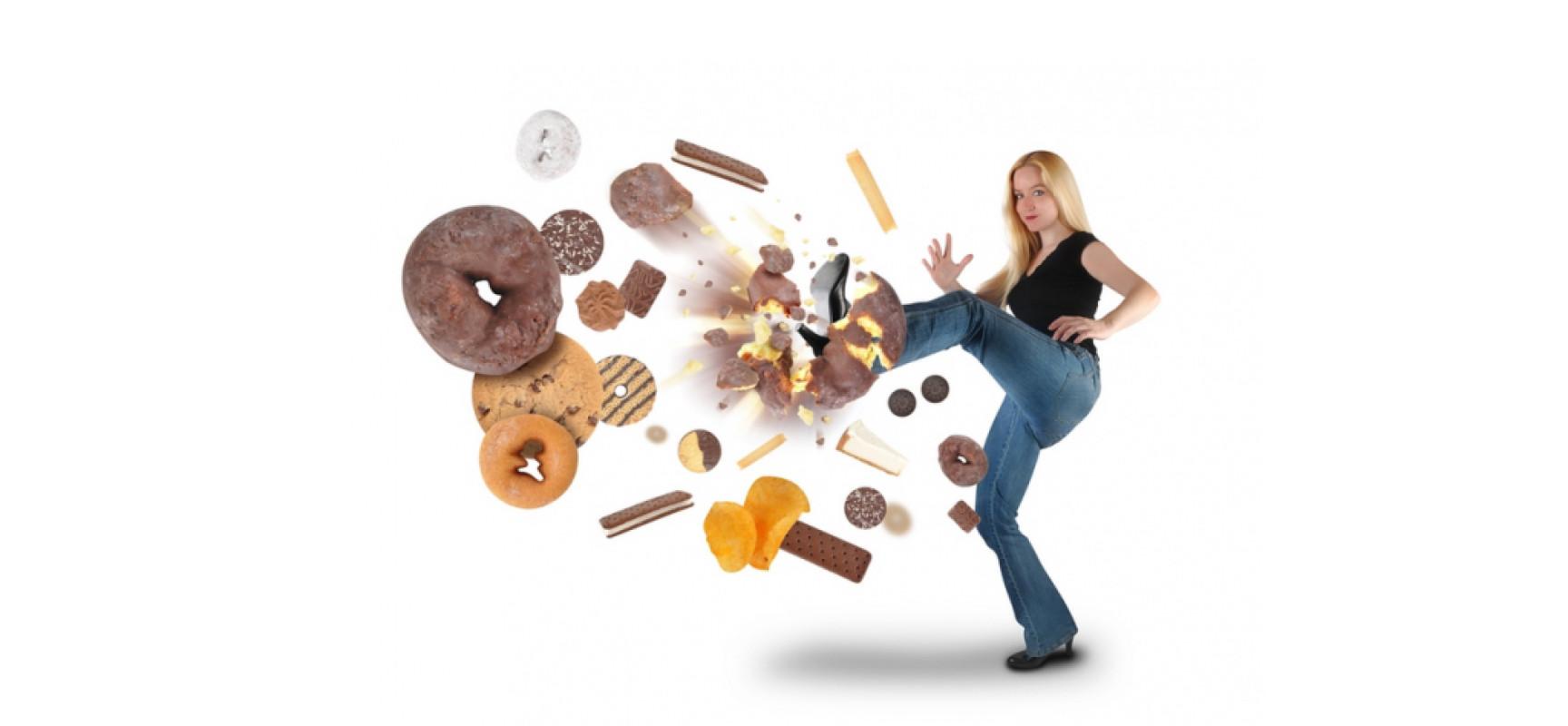 сахарный диабет появляется от сладкого