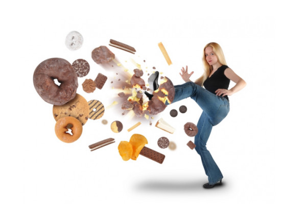 Диета при заболеваниях суставов и мышц