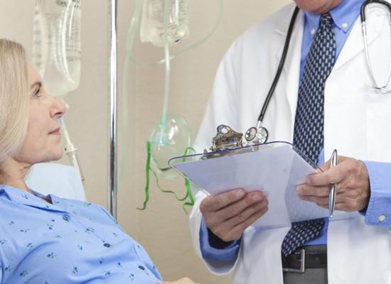 Синдром Гиена-Барре (острый миелополирадикулоневрит)