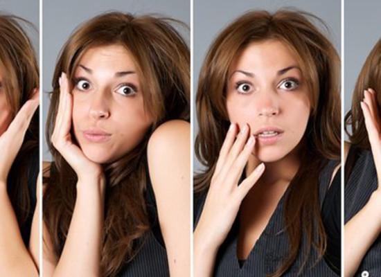 Диагностика психического состояния человека по мимике лица
