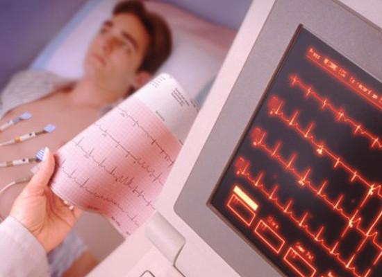 ЭКГ диагностика ишемических изменений миокарда
