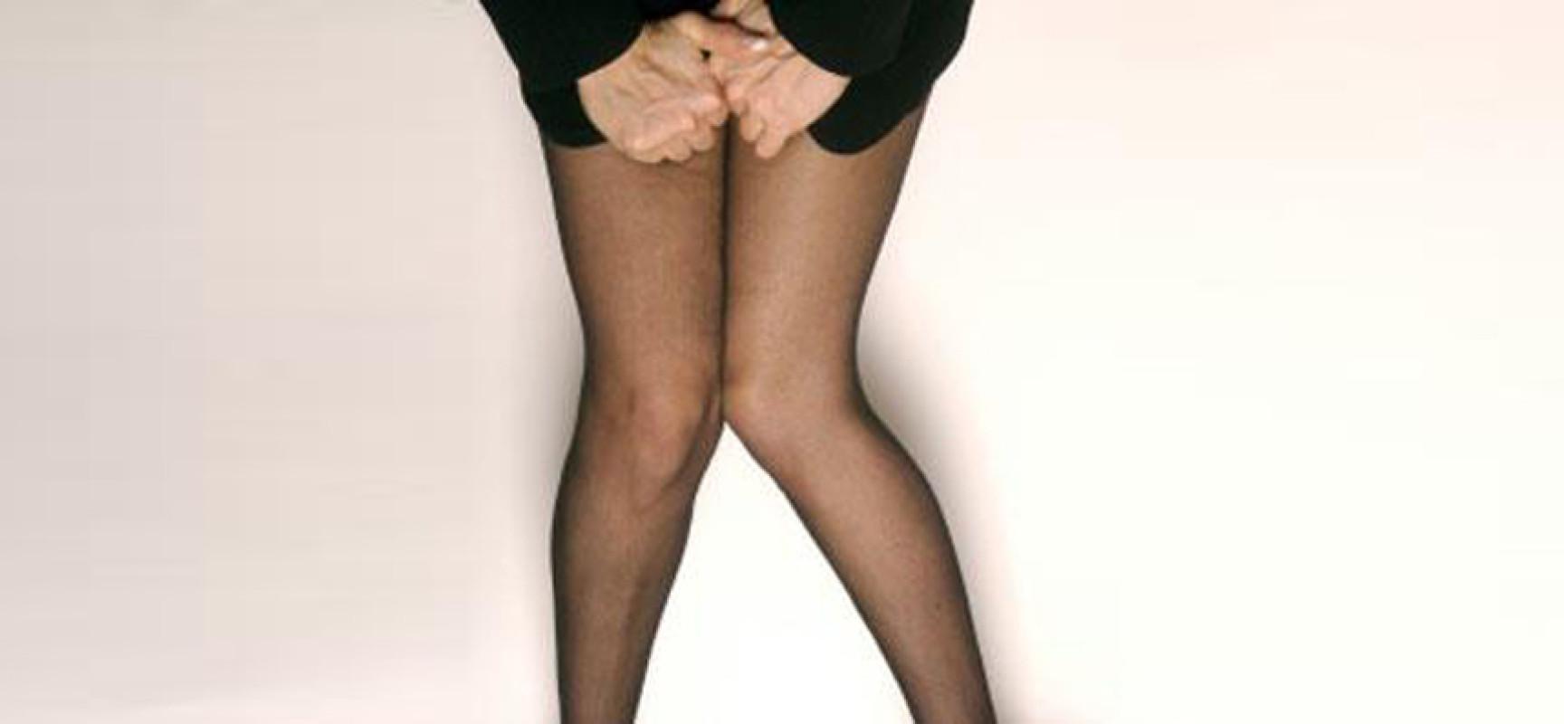 Диагностика недержание мочи у женщин