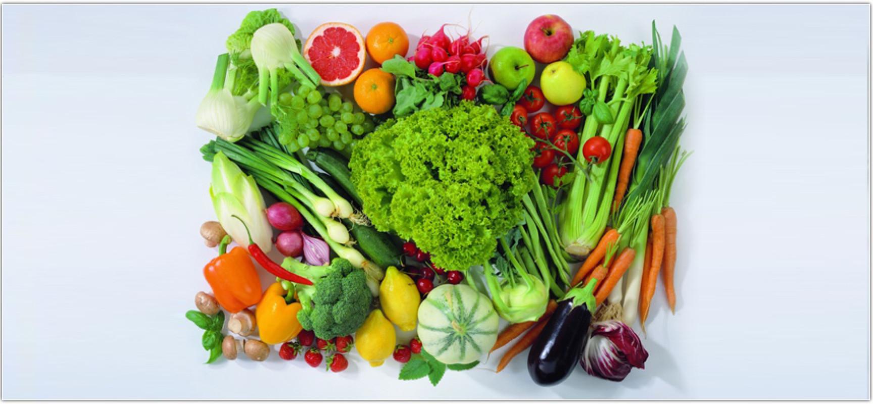 Полезные факты об овощах