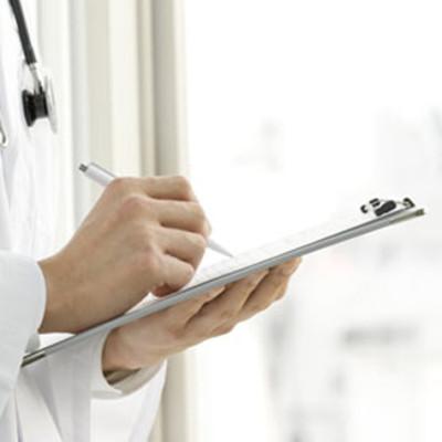 Результаты гистологических исследований внутренних органов, пострадавших при сочетанной травме