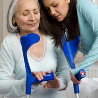 Лечение и реабилитация медиальных переломов бедренной кости