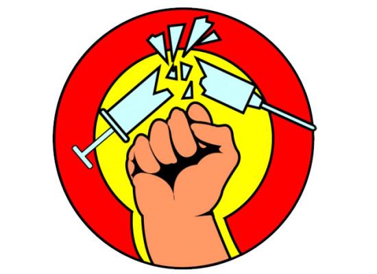 Наркологическая ситуация в Украине