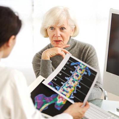 Роль кальция и витамина D в проблеме остеопороза