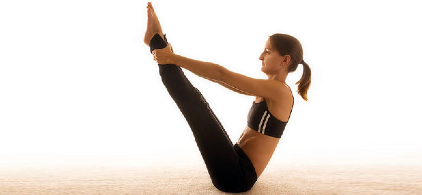 Упражнения при нефроптозе (ЛФК)