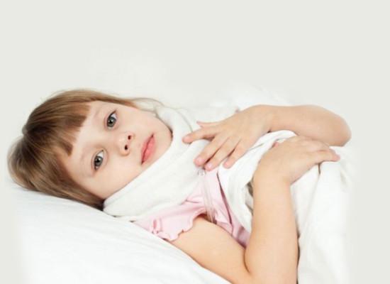 Обследование часто болеющих детей