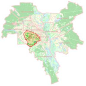 Соломенский район