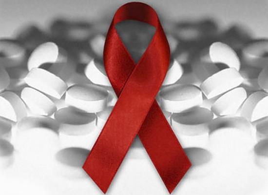 ВИЧ — инфекция (СПИД)