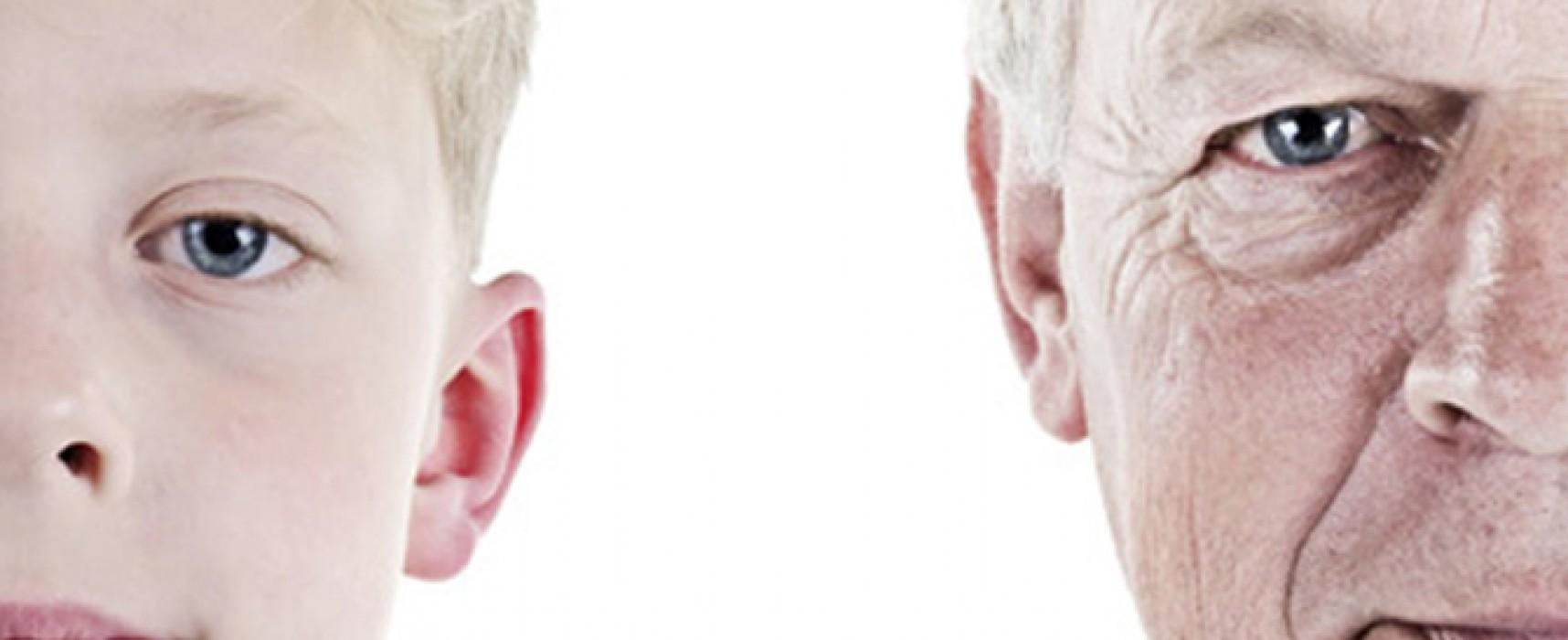 Старение. Биологические проблемы