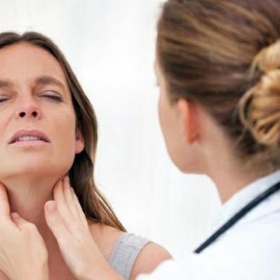 Щитовидная железа: симптомы, причины, диагностика