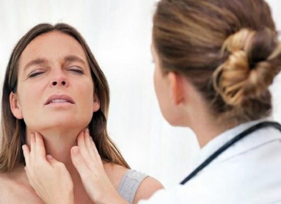 Хронический тонзиллит — воспаление нёбных миндалин