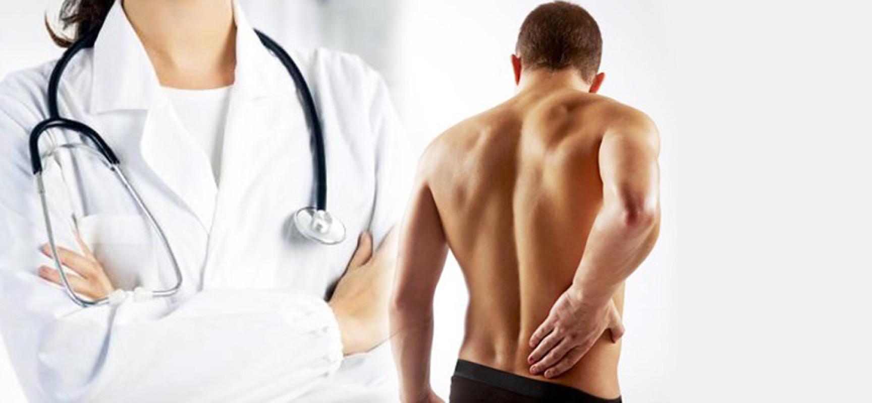 Кинезотерапия — немедикаментозное и безоперационное лечение