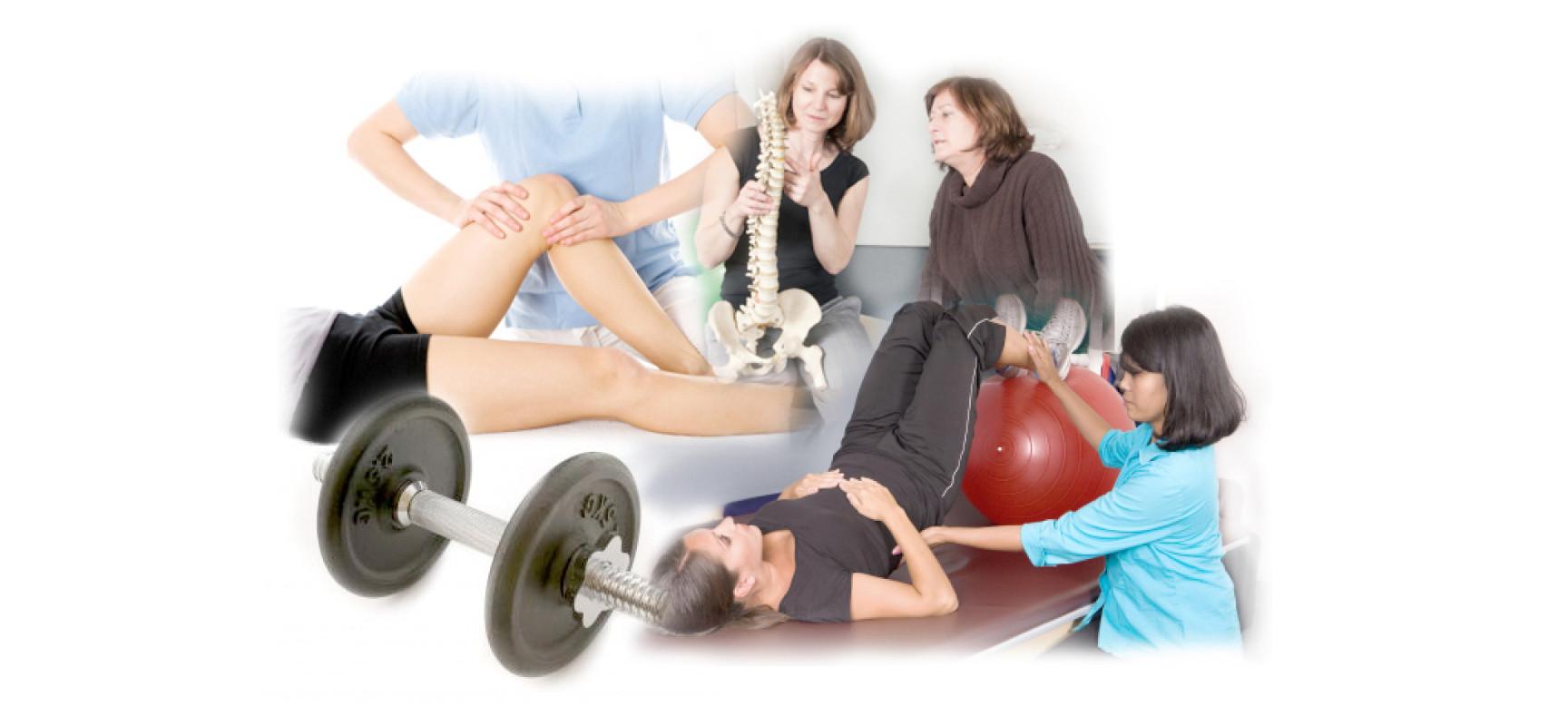 Кинезитерапия при остеопорозе