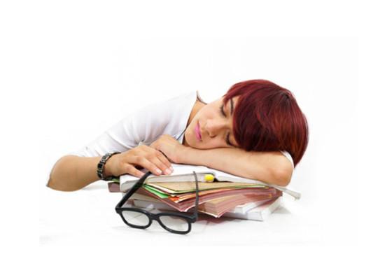 Cиндром хронической усталости