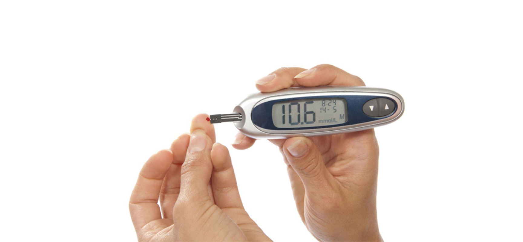 Тест на скрытый диабет сахар