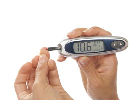 Физические нагрузки при диабете