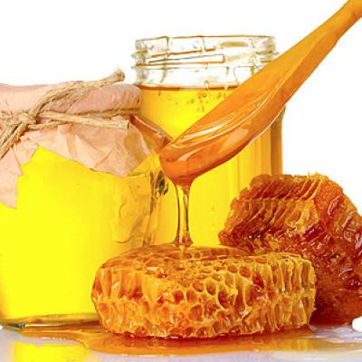 Мед — сладкий путь к здоровью и долголетию