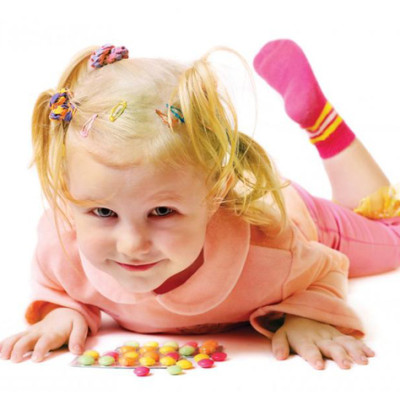 Витамины: в чем опасность для аллергиков?