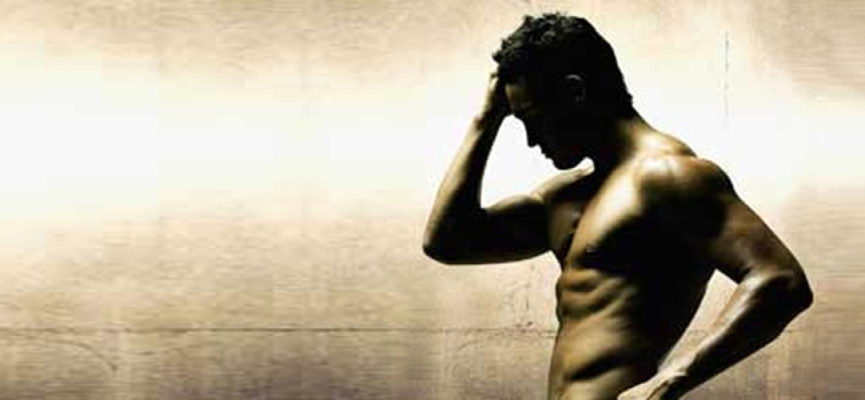 Сексуальный массаж половых органов мужчины 25 фотография