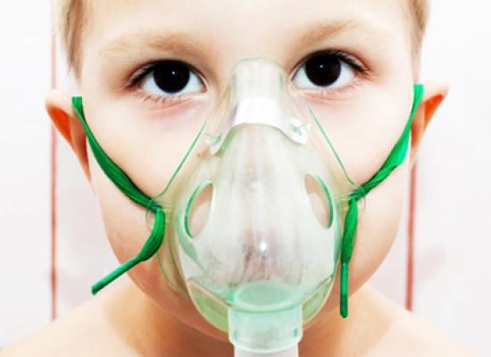 Дыхательная недостаточность