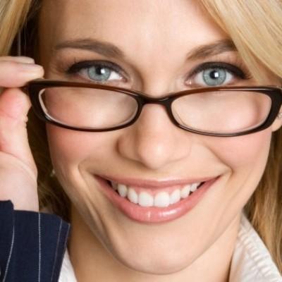 Как сохранить зрение при работе на компьютере