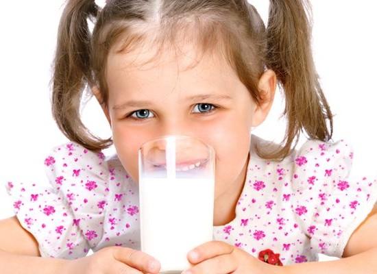 Пейте, дети, молоко — будете здоровы?