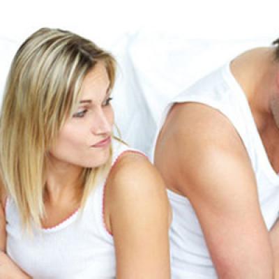 Половые дисфункции у мужчин