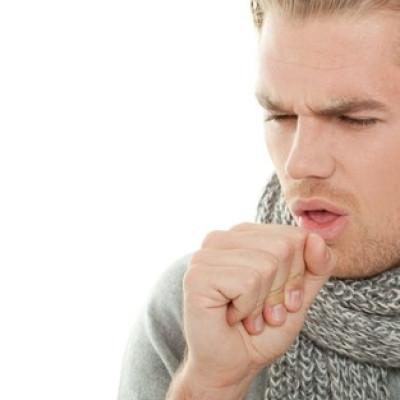 Кашель. Применение небулайзеров при лечении кашля