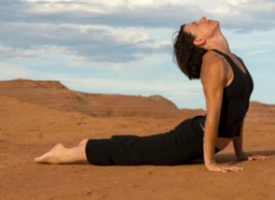Лечебная гимнастика при болезни Меньера