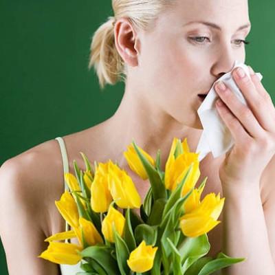 Лечение аллергических заболеваний — диафрагментальным дыханием