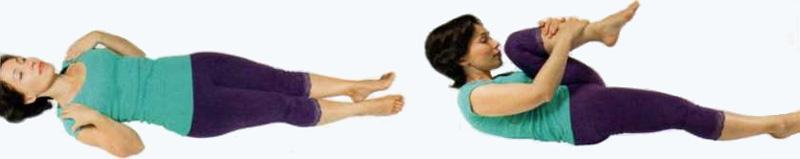 Упражнения при гастрите с секреторной недостаточностью вне обострения