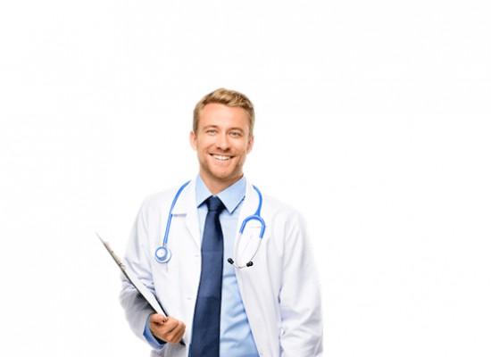 Форма записи к врачу