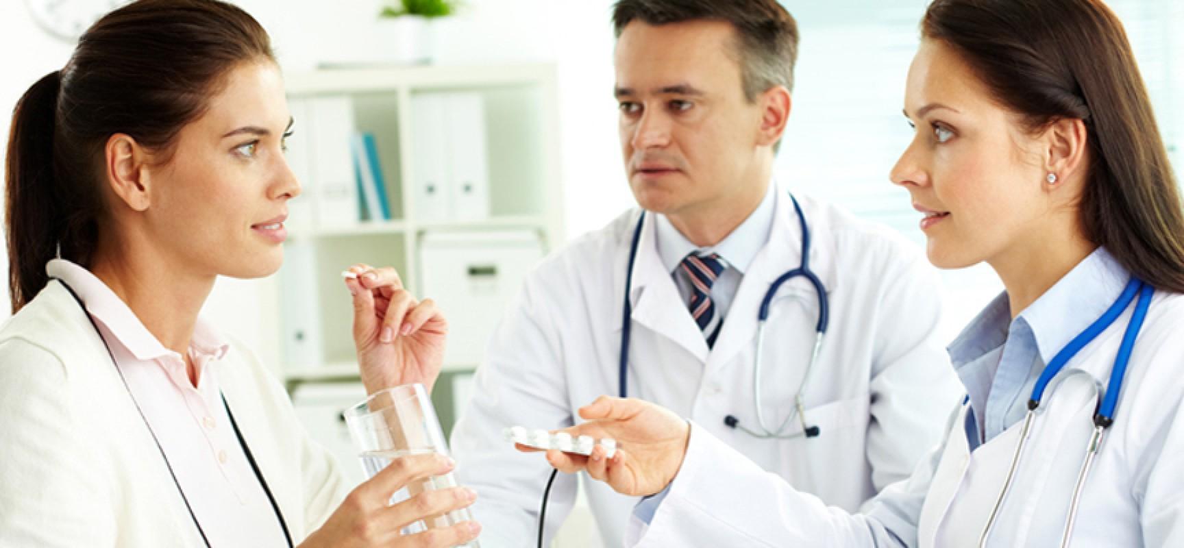 Медицинское трактование боли