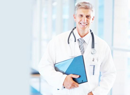 Кинезиология и медицинское траволечение