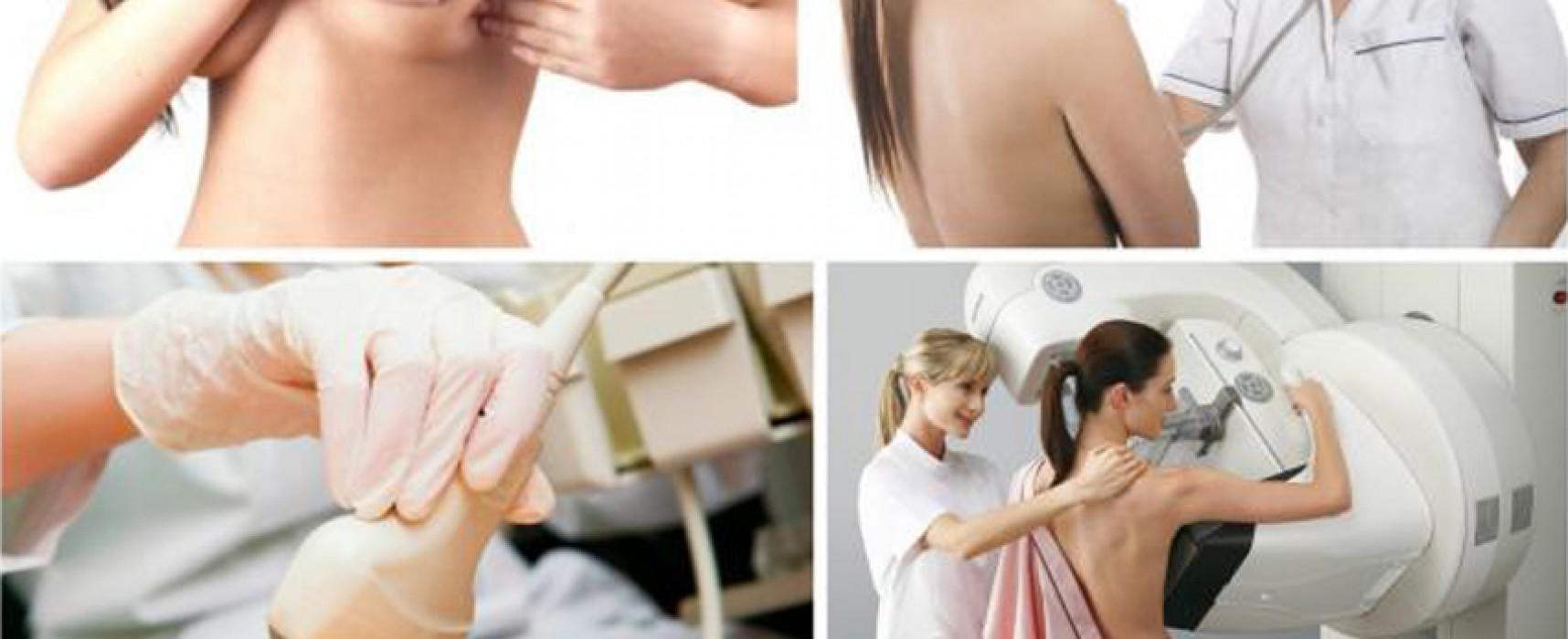 3локачественные новообразования груди и предстательной железы