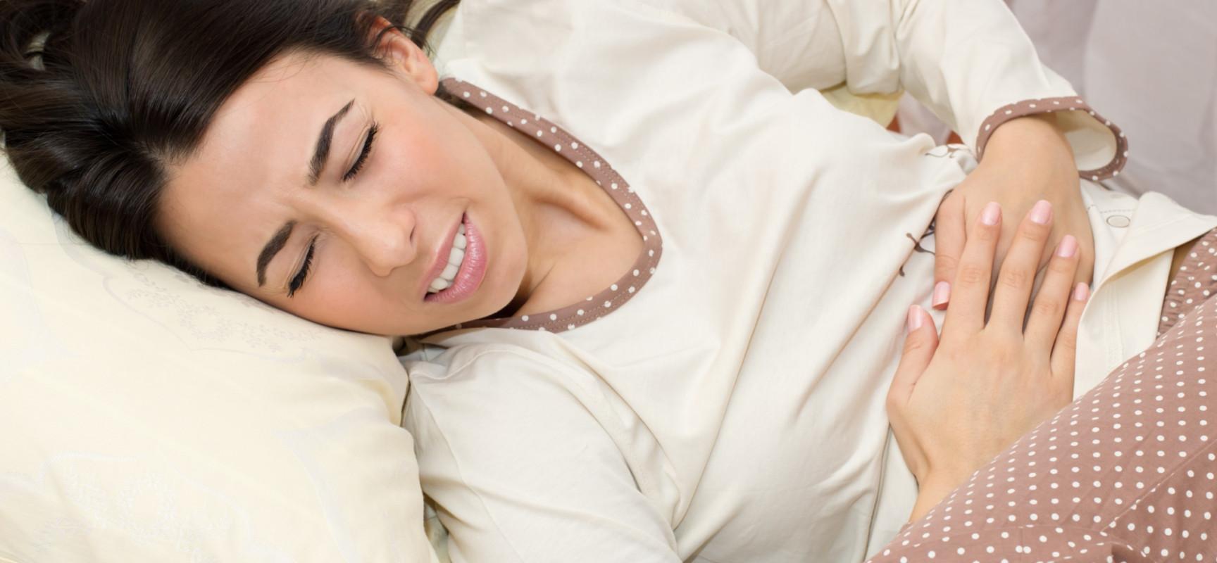 Синдром раздраженного кишечника (СРК)