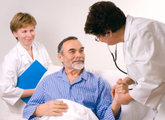 Физическая реабилитация при заболеваниях сердечно-сосудистой системы